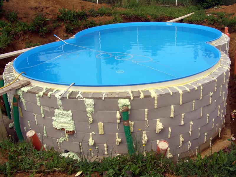Costruzione piscine zodiac robuste e affidabili for Zodiac piscinas