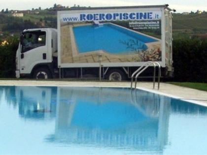 Roero Piscine